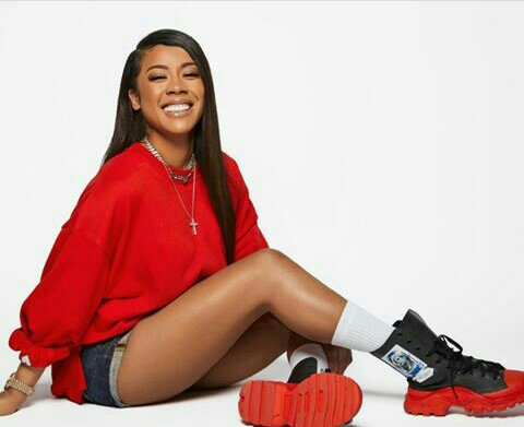 FANS ACCUSE KEYSHIA COLE OF DIVORCING EX~HUSBAND, DANIEL GIBSON BECAUSE OF UNDERAGED BOYFRIEND~ NIKO KHALE. VIEW REACTIONS…
