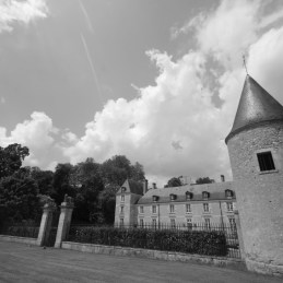 Loire kasteel