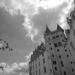 Nantes Chateau des duc de bretagne