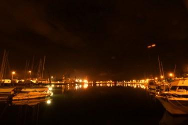 Saint Malo jachthaven