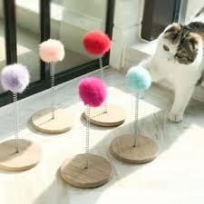 逗貓的玩具