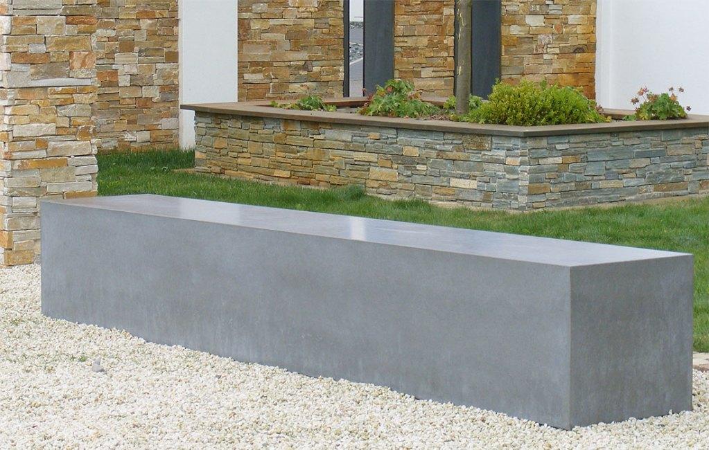 oggi beton betonbank massa