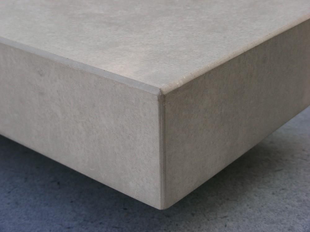 OGGI-Beton: Betonoberfläche