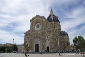 Il Duomo di Cerignola
