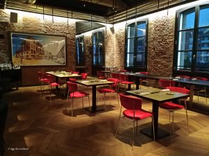 Edit ristorante