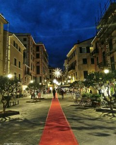 Centro storico Rapallo