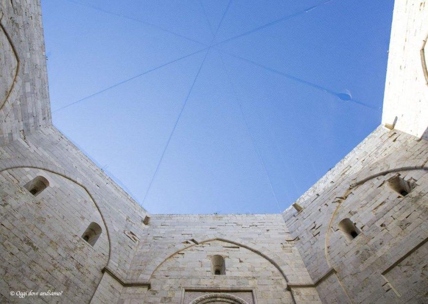Architettura Castel del Monte