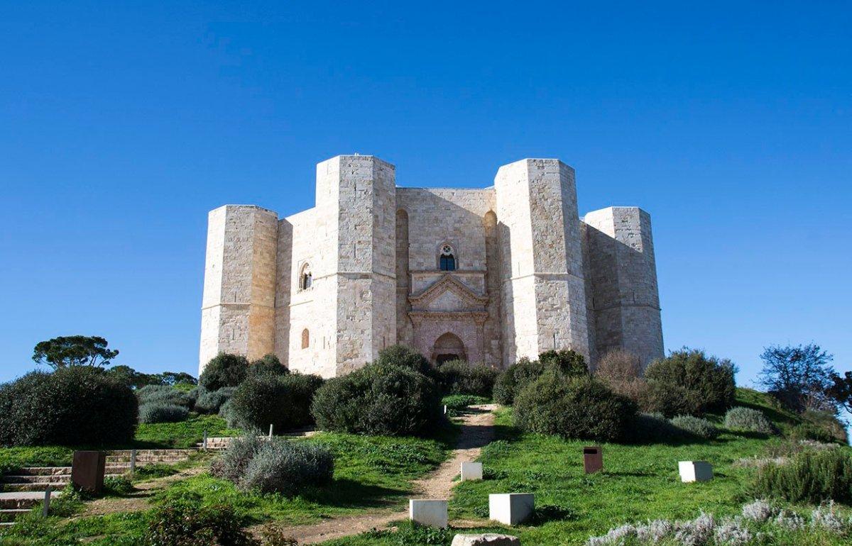 Castel del Monte: tra storia e leggenda