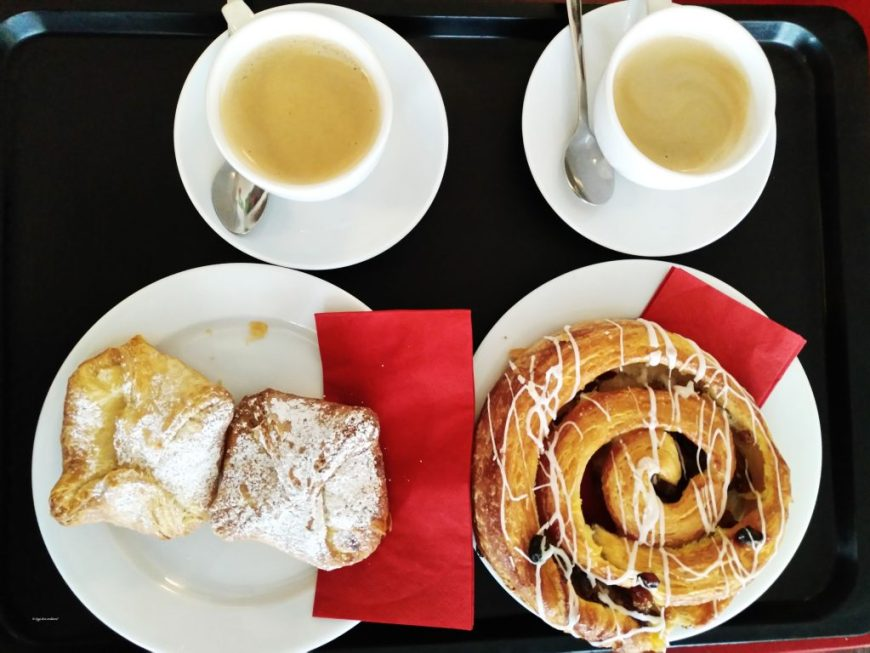 Dove fare colazione a Berlino