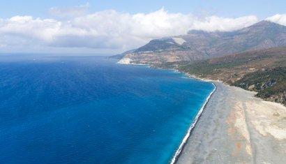 Corsica in moto: itinerario e consigli