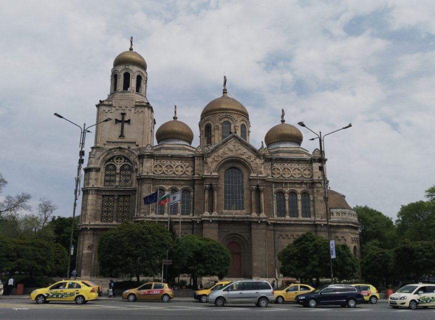 Cattedrale di Varna
