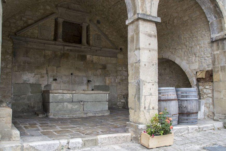 Fontana Nuova Orsara di Puglia