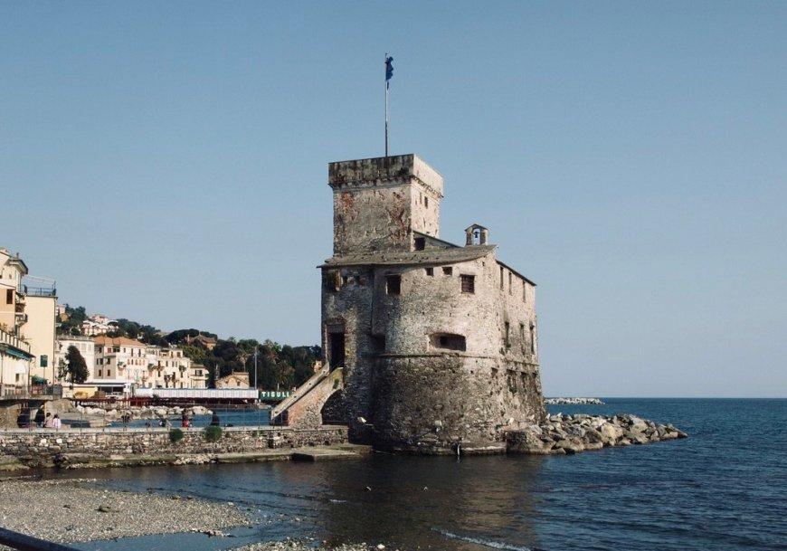 Cosa fare e cosa vedere nel Golfo del Tigullio: Rapallo