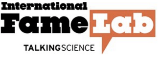 Logo FameLab