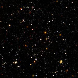Crediti immagine: NASA and the European Space Agency
