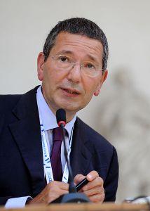 Ignazio MArino - crediti immagine: Niccolò Caranti
