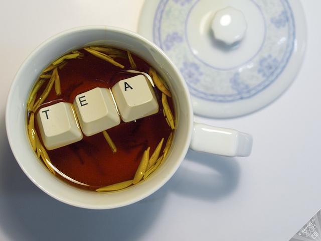 tè e tisane in gravidanza