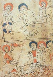 Hungarianpraymanuscript1192-1195