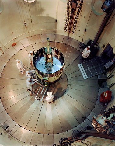 378px-ISEE-C_(ISEE_3)_in_dynamic_test_chamber