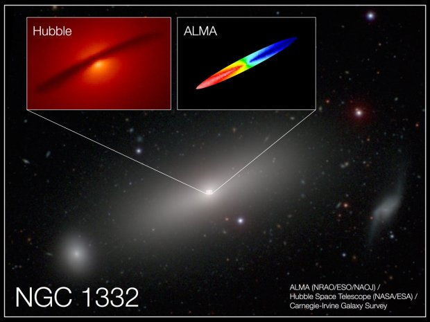 uci-astronomers-determine-precise-mass-of-a-giant-black-hole