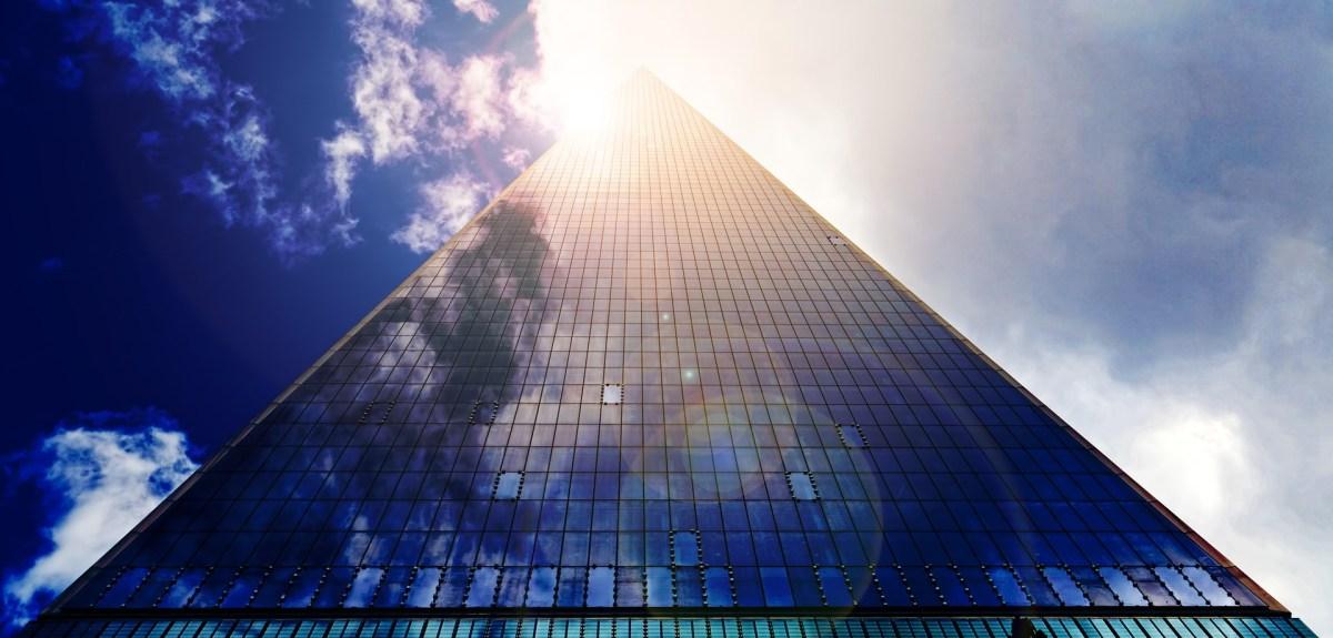 ai piani alti di un edificio prendiamo decisioni più rischiose