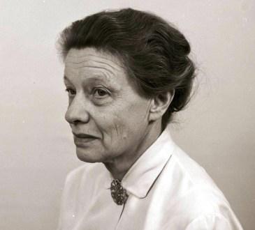 Hertha Sponer
