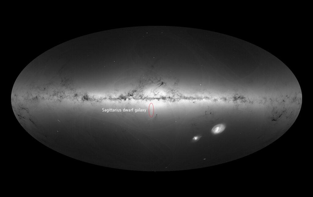 ESA/Gaia/DPAC, CC BY-SA 3.0 IGO