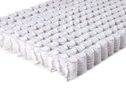 整張獨立筒床墊