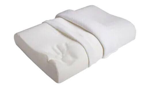 高包覆舒適記憶枕