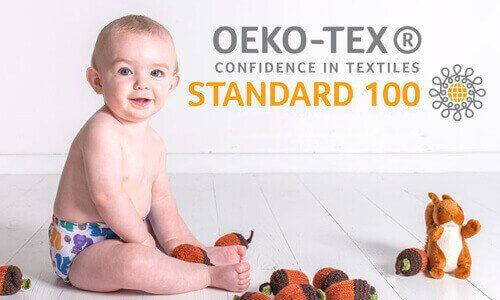 OEKO-TEX歐盟無毒認證-全床布料