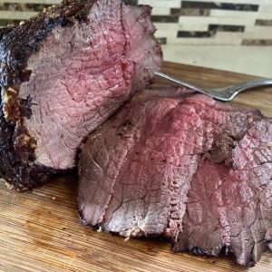 How to Cook the Best Oven Beef Roast