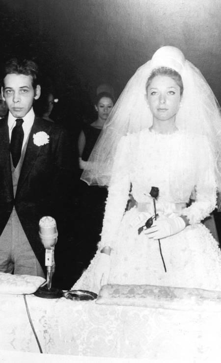 A vida de Dener nas décadas de 1960 e 1970 - Jornal O Globo
