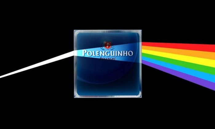 Polenguinho é atacada após post sobre Pink Floyd ser confundido com arco-íris LGBT — Luíz Müller Blog