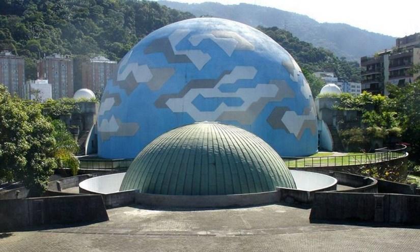 Planetário da Gávea passa a oferecer observação do céu aos sábados - Jornal  O Globo