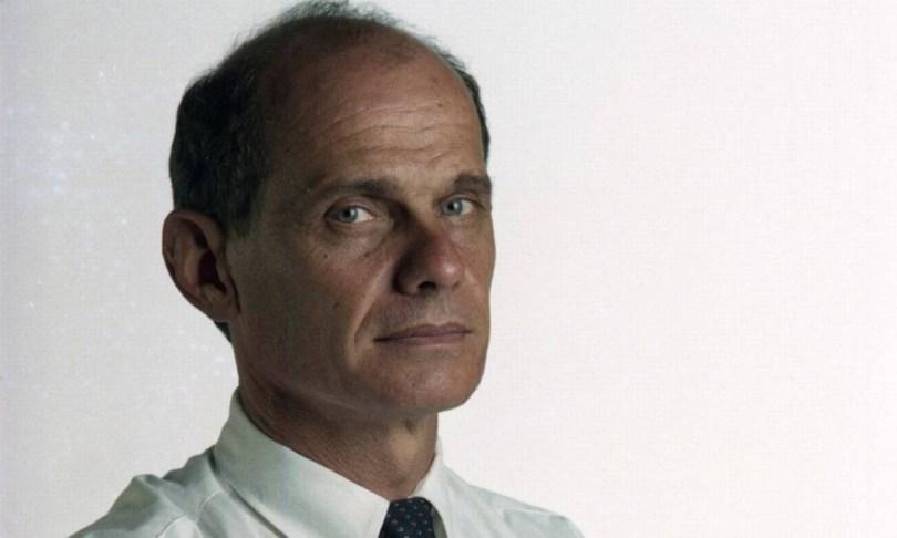 Foram duas passagens pelo GLOBO. A primeira nos anos 80, e n a segunda, que durou até 2001, foi titular de uma coluna que levava seu nome | Leonardo Aversa / Agência O Globo