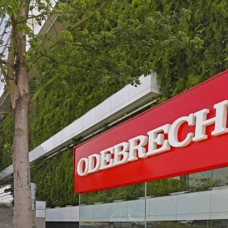 Odebrecht: Caixa quer garantias mais seguras. Foto: Arquivo