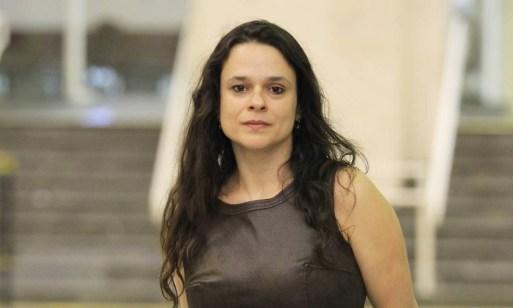 Janaina Paschoal sobre briga no PSL: 'Essa confusão toda é ...