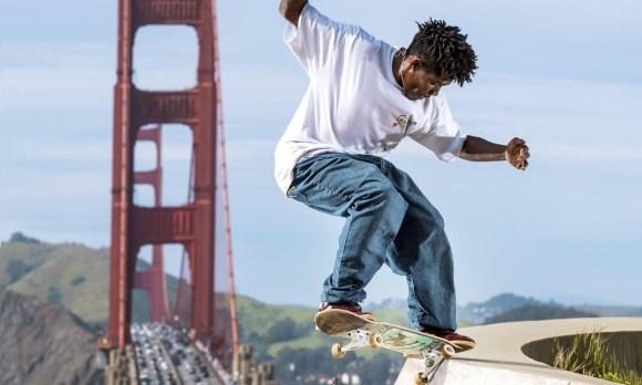 História de superação de jovem que trocou tráfico de drogas pelo skate inspira livro
