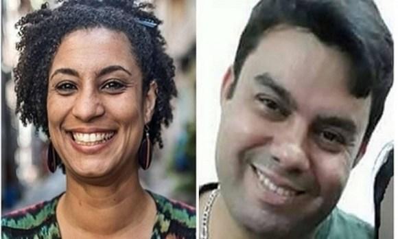 MP do Rio briga na Justiça com Google para identificar ocupantes do carro usado no assassinato de Marielle