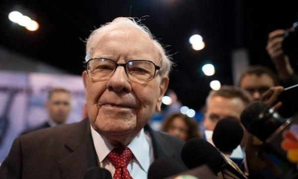 Guru do mercado financeiro, Warren Buffet tem um conselho para os investidores sobre o coronavírus