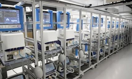 Coronavírus: governo facilita importação de peças para ...
