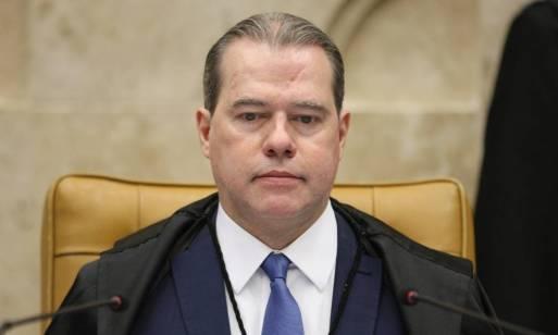 Toffoli diz que atos antidemocráticos e fake news tiveram financiamento  internacional - Jornal O Globo