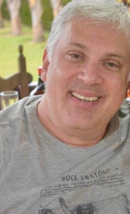 Cesar Medeiros, cardiologista intervencionista Foto: Arquivo pessoal