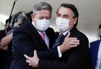 Qual é o limite de Arthur Lira com Bolsonaro? - Jornal O Globo