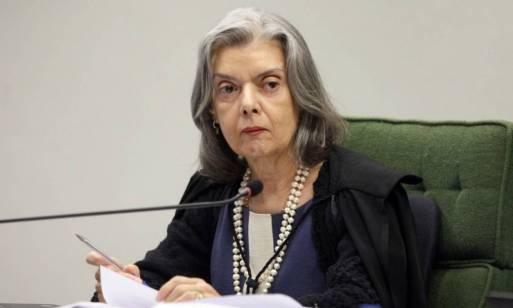 Cármen Lúcia manda para PGR pedido de investigação contra Bolsonaro por  transmissão de live na TV Brasil - Jornal O Globo