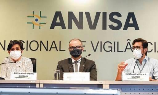 Anvisa se queixou de abordagem direta da Precisa para liberação da Covaxin - Jornal O Globo