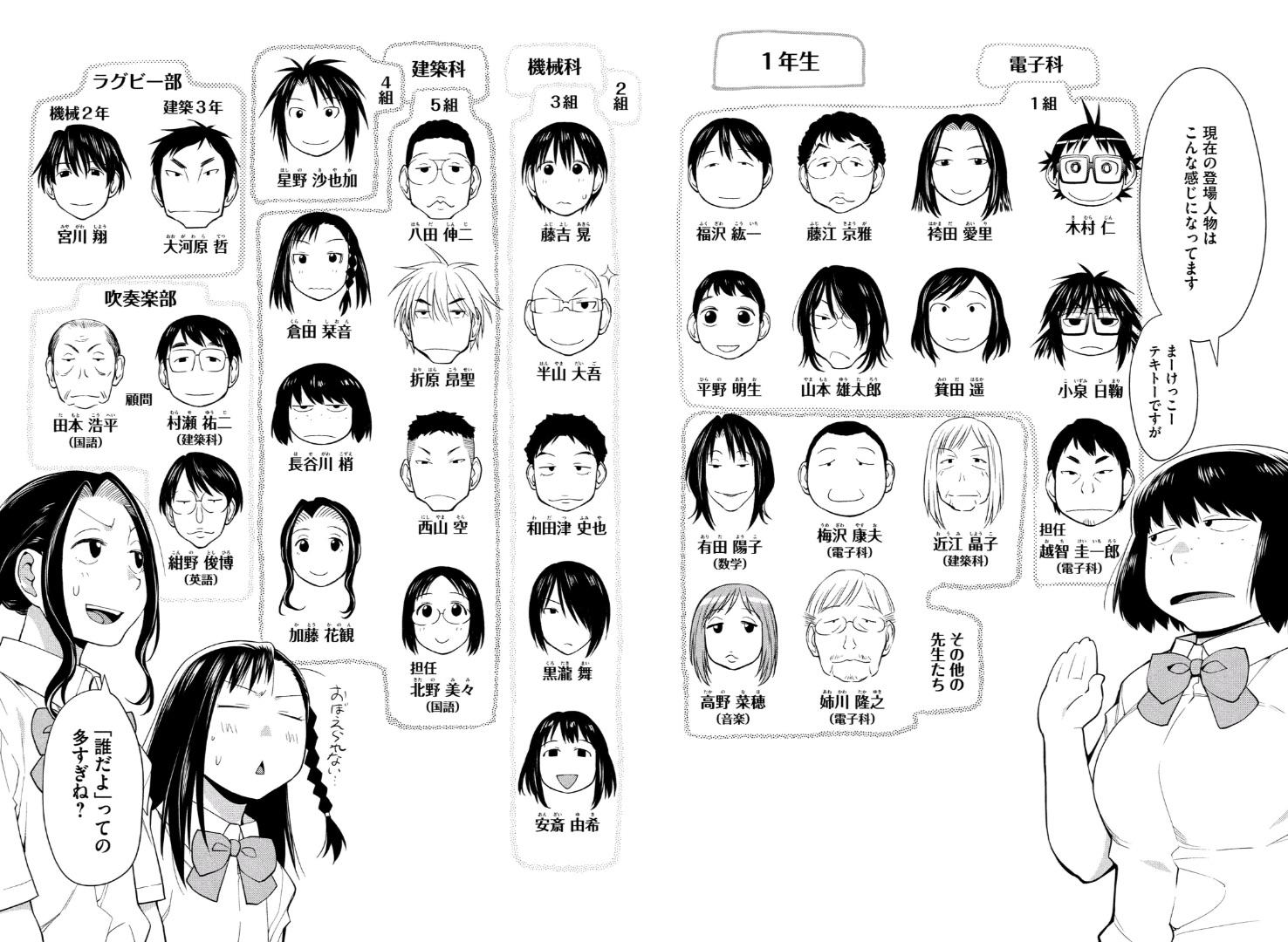 Stars Hashikko Ensemble Chapter 14