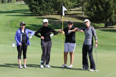 OGB Golf Outing