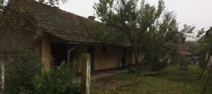 Kuća u selu Bosut, Srem