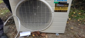AKCIJA-Daikin inverter A++ klima FTX35J3-Banja Luka 065 566 141